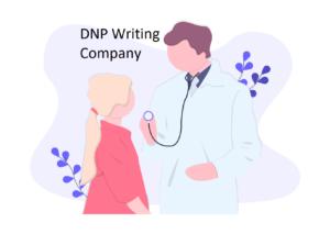 DNP writing company