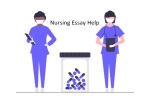 Nursing Essay Help